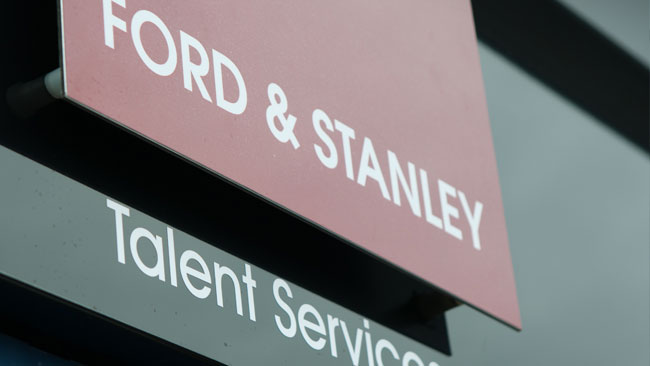 Ford & Stanley incorporated